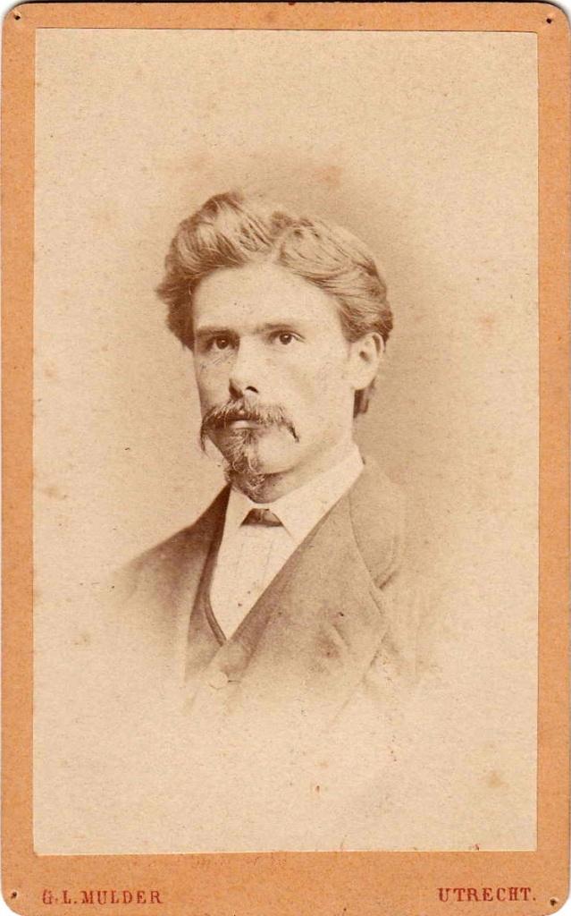 Cornelis Willem Hoevenaar junior 2