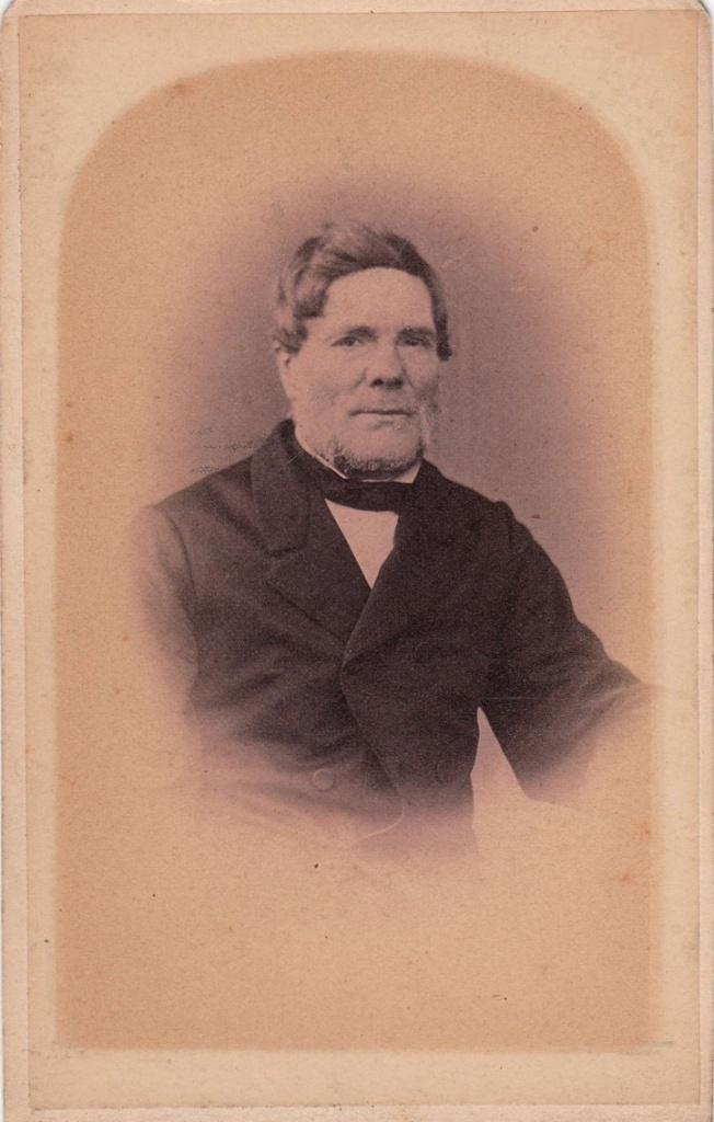 Cornelis Willem Hoevenaar sr.
