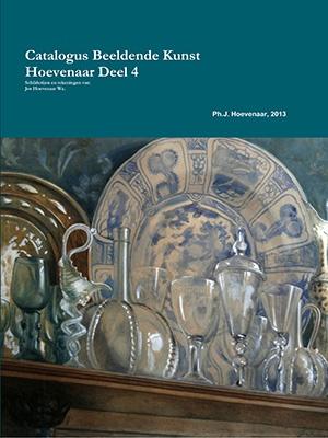 hoevenaar-art-museum-publicatie-schilderijen en tekeningenrumenten