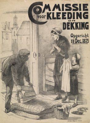 Commisie voor kleeding en dekking Utrecht