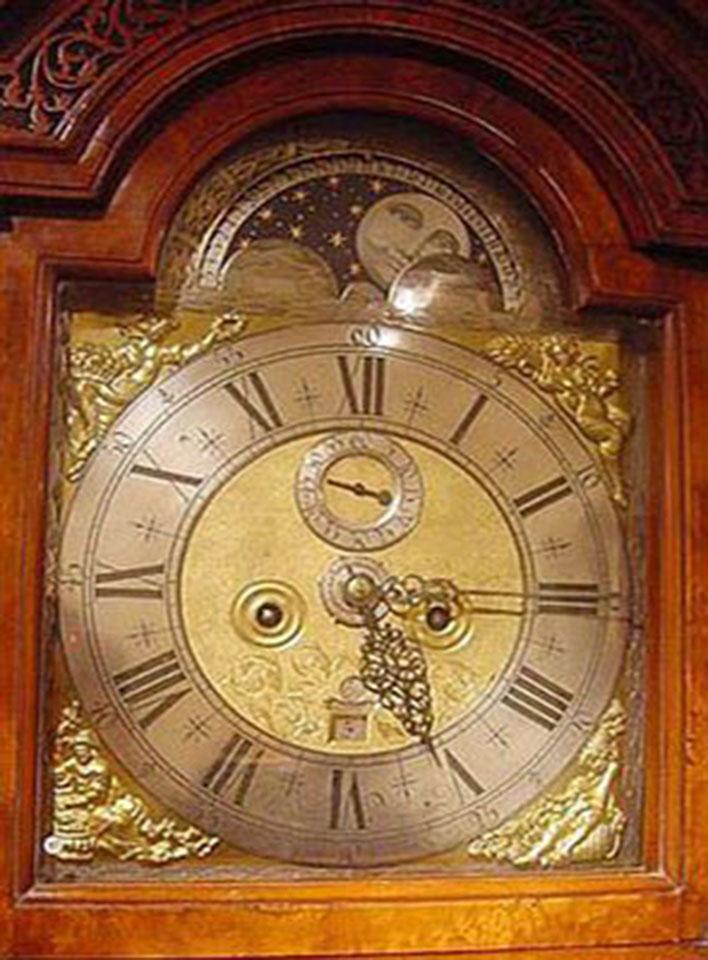 Klokken & Instrumenten