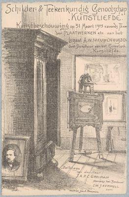 Kunstbeschouwing 1923