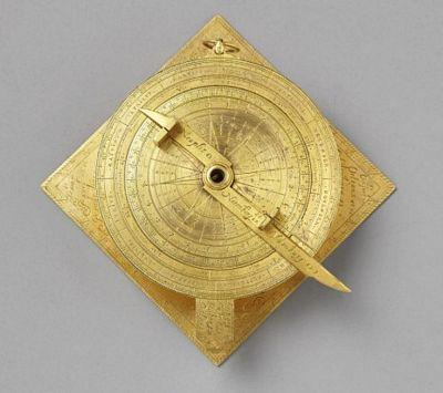 Astronomisch Compendium