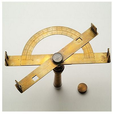 Grafometer