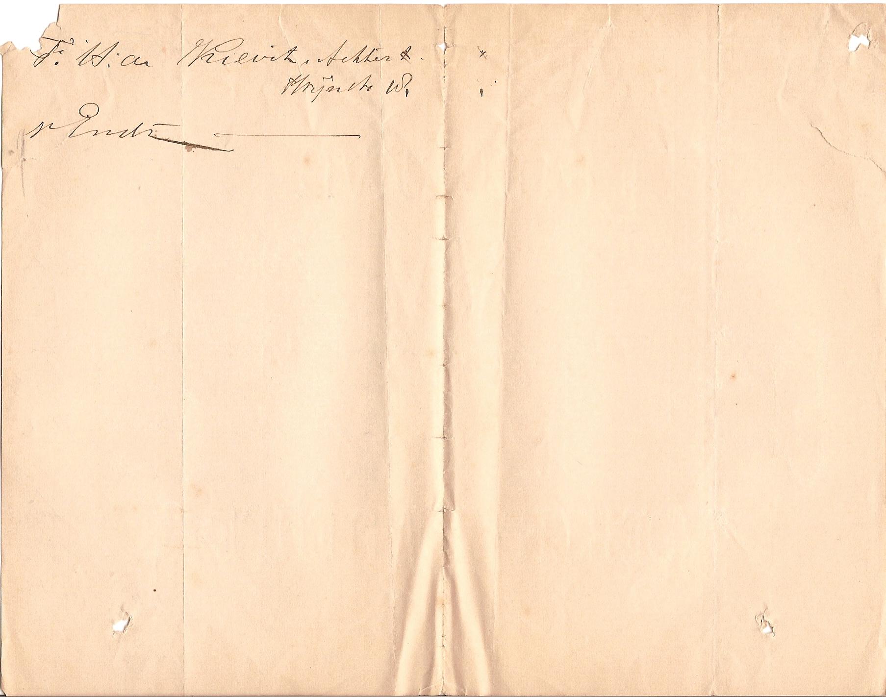 Tekencursus 1895 v