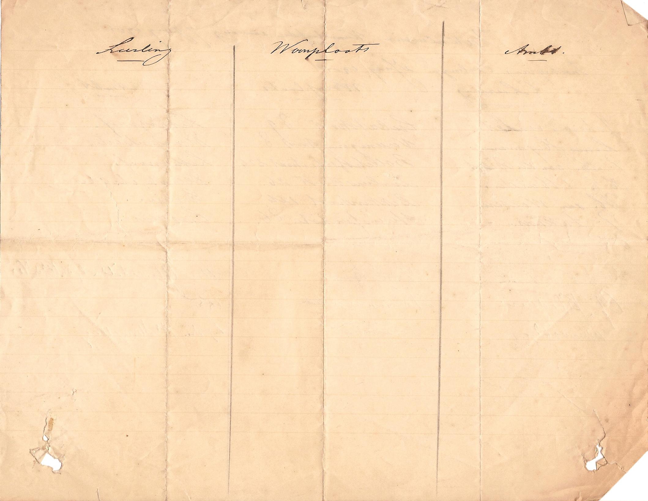 Tekencursus 1905 v