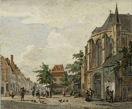 Mariaplaats Utrecht