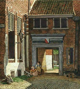 Latijnse School Utrecht