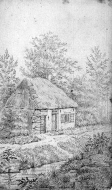 Een landhuisje