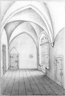 St. Hieronymushuis Utrecht