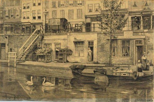 Ondergrondse woningen Utrecht