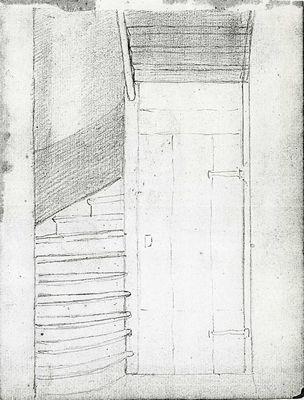 Binnenhuistrap