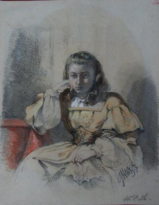 Wilhelmina Petronella Hoevenaar