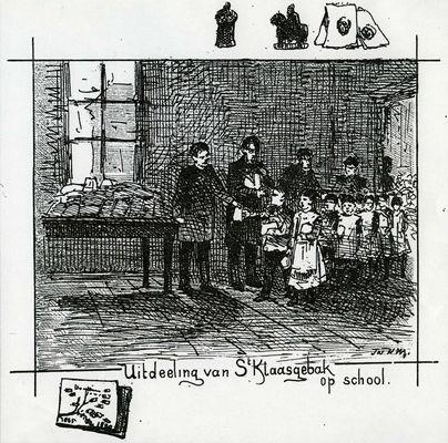 St. Nicolaascommissie 1890
