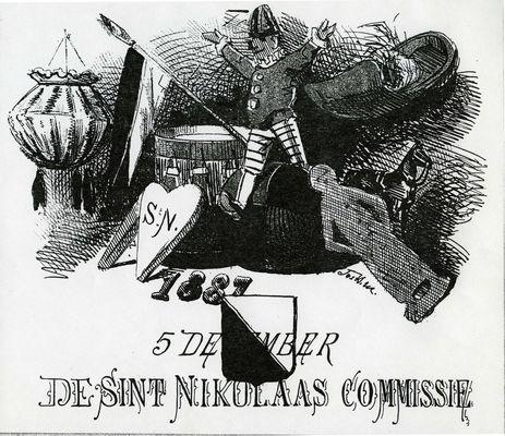 St. Nicolaascommissie 1887