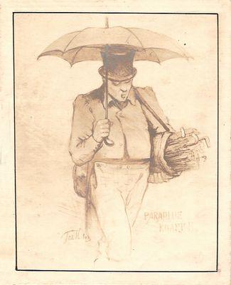 Parapluie: koapp