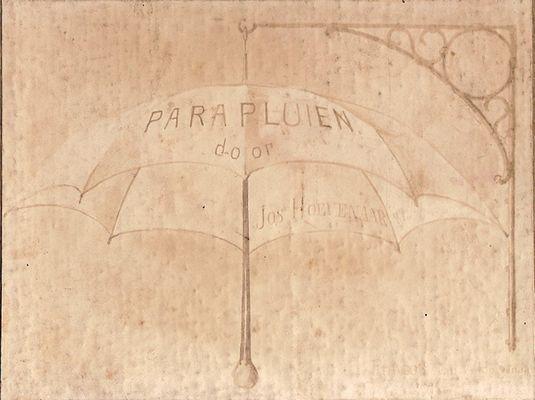 Parapluien