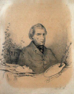 Willem Pieter Hoevenaar