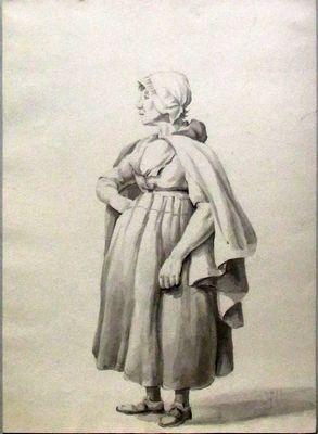 Vrouwelijk figuur