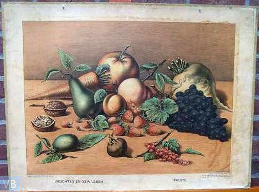 Vruchten en gewassen