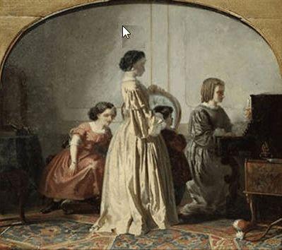 Muzikaal Intermezzo