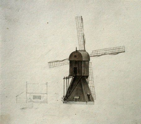 Een molen
