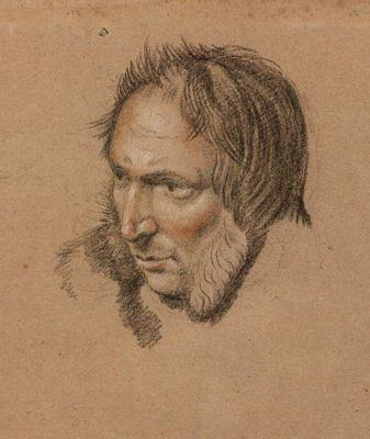 Een mansportret