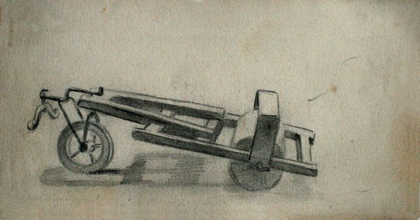 Een soort wagen