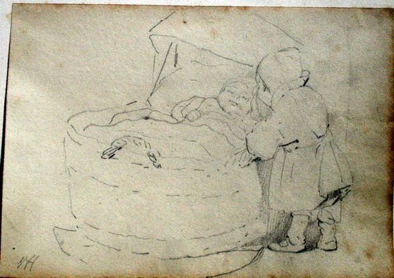Adrianus Petrus en Josephus