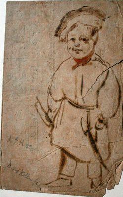 Adrianus Petrus sr.