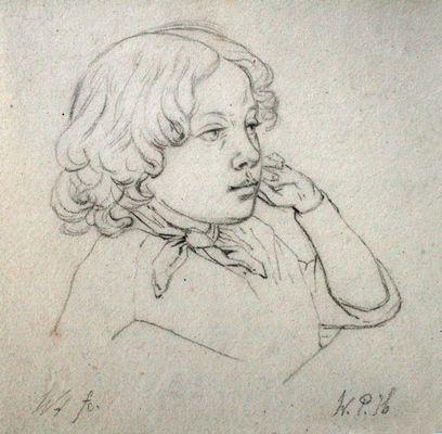Wilhelmina Petronella