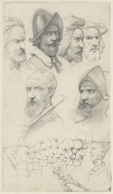 Historische figuren